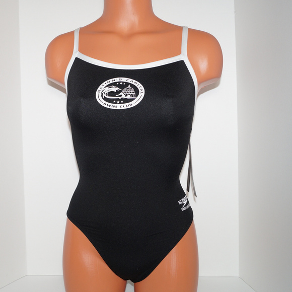 93f0a726dfa Speedo Endurance Plus Swimsuit Size 26